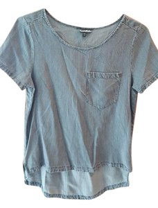 Express Casual Tunic