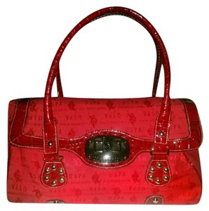 Red U.S. Polo Assn. Bags - Up to 90% off at Tradesy ddb48c07d6