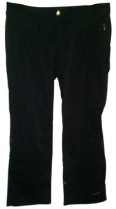 Colombia Sportswear Athletic Pants Black
