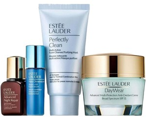 Estée Lauder NEW 4pcs Estee Lauder Full size daywear Advanced Night Repair