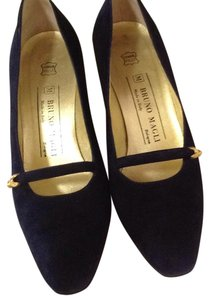 Bruno Magli Navy Formal