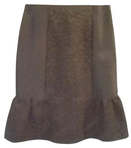Charles Chang Lima Skirt black