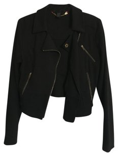 Marc by Marc Jacobs Casual Cool Fashion Black Blazer