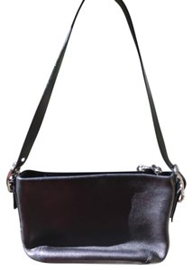 Coach Small Night Shoulder Bag