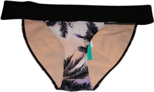 H&M H&M Tropical Sunset Bikini Bottoms