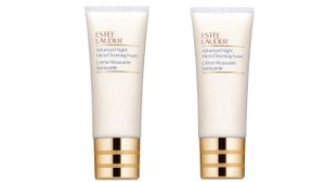 Estée Lauder 2 x FULL SIZE Estee Lauder Advanced Night Micro Cleansing Foam