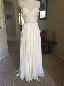 Sarah Seven Keats Wedding Dress