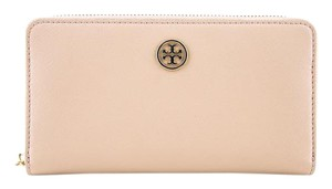 Tory Burch Tory Burch Zip Continental Wallet
