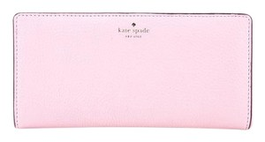 Kate Spade * Kate Spade Large Stacy Mulberry Street Wallet