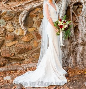 Mikaella Bridal 2016 Wedding Dress