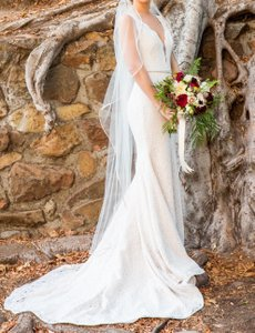 Mikaella Bridal Mikaella Style #2016 Wedding Dress