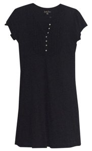 Lucky Brand short dress Blac on Tradesy