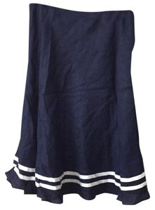 Ralph Lauren Skirt Navy
