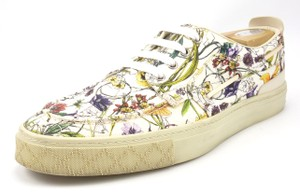Gucci Infinity Canvas Flora Sneakers
