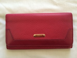 Burberry Burberry Penrose Continental Wallet