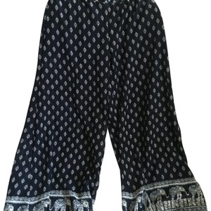 Live 4 Truth Super Flare Pants Navy blue