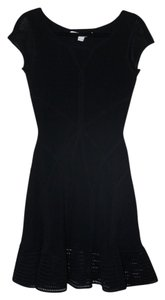 Diane von Furstenberg Dvf Cocktail Knit Dress