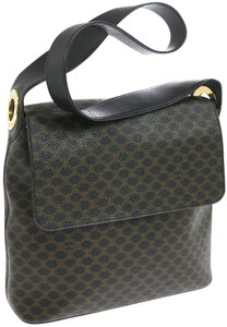 Céline Louis Vuitton Chanel Messenger Clutch Wallet Shoulder Bag