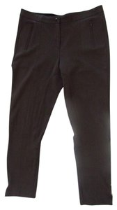 Chico's Riding Trousers Skinny Pants Brown