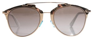 Dior CHRISTIAN DIOR Reflected Sunglasses Gold