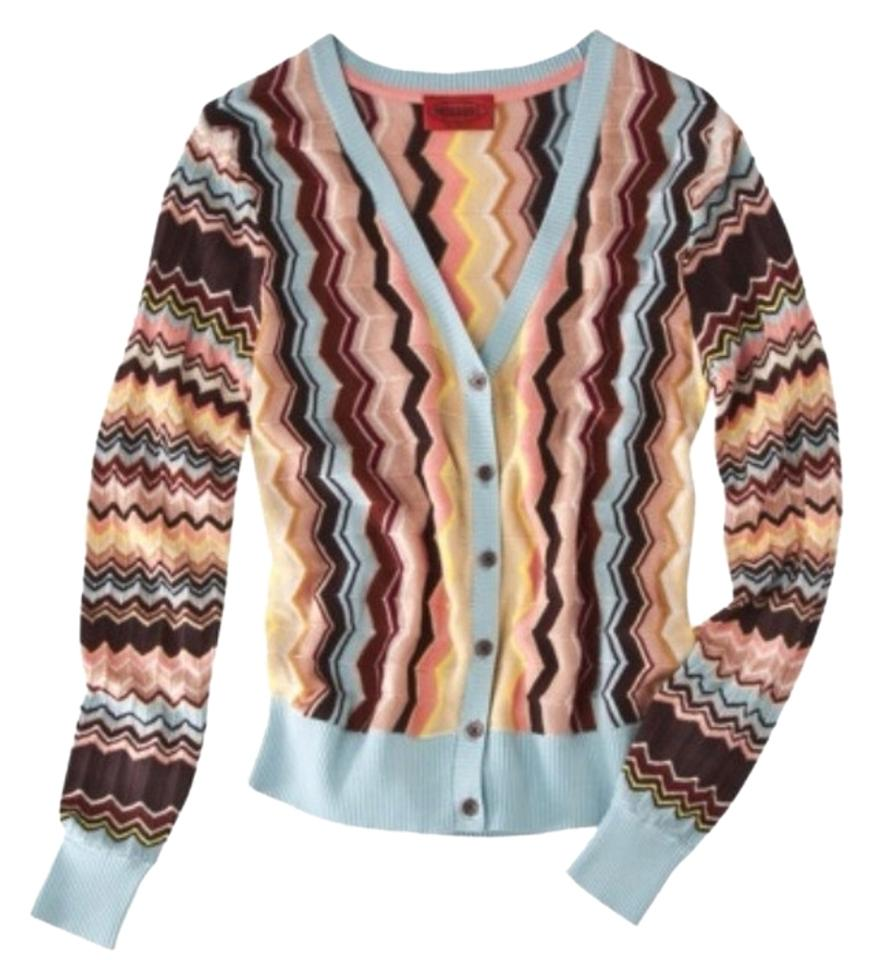 Missoni for Target Cardigans - Up to 90% off at Tradesy