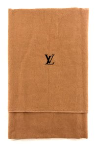 Louis Vuitton (GREAT CONDITION-SHIP TODAY) Purse Dust Wallet Bag Cover