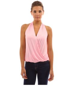 PattyBoutik Top Pink