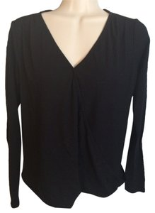 Express Wrap High-low Tunic