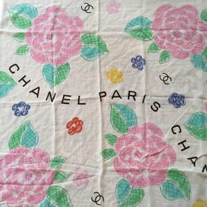 Chanel Fabulous CHANEL scarf/pareo