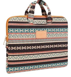 Dachee Bohemian Boho Retro Macbook Laptop Bag