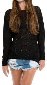 One Teaspoon Sequins Boho Australian Sweater