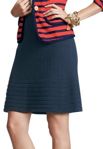 CAbi Skirt Navy Blue