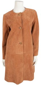 The Row Trench Coat