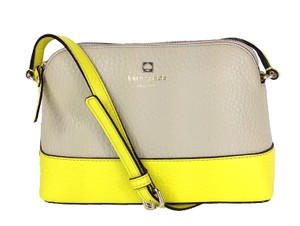 Kate Spade New York Handbag Southport Avenue Cross Body Bag