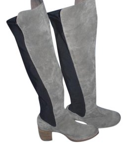 Free People gray Boots