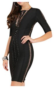 Wow Couture Cocktail Party Dress