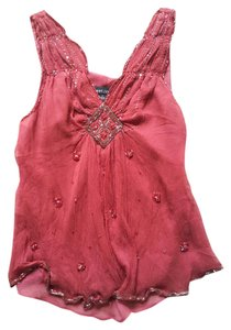 Wet Seal Top red