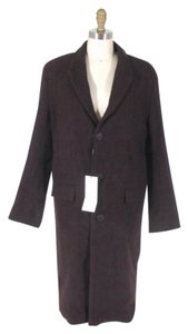 Emerson Fry Wool Stunning Winter Trench Coat