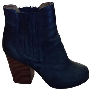 Jeffrey Campbell Slate Gray Boots