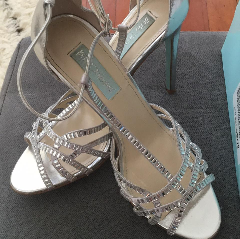 Betsey Johnson Wedding Shoes On Sale, 50% Off