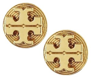 Tory Burch Tory burch Livia Stud Earrings