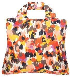 J.Crew Tote in Floral
