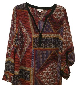 A Pea In The Pod Tunic