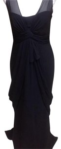 Black Maxi Dress by Vera Wang