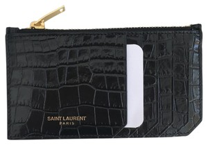 Saint Laurent YSL Card Holder $25 Off With Code DROP25