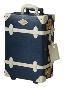 Steamline Luggage Carry-on Navy Travel Bag