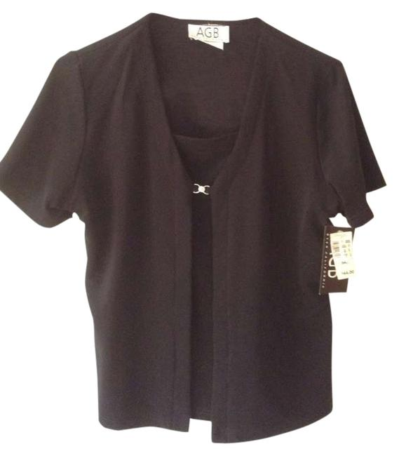Preload https://item4.tradesy.com/images/agb-blouse-size-6-s-196388-0-0.jpg?width=400&height=650