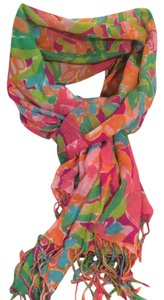 Lilly Pulitzer Lilly Pulitzer Murfee Scarf