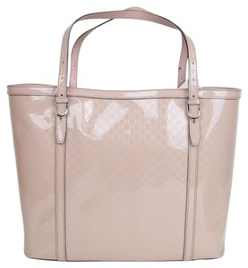 Gucci Nice Tote in Pink