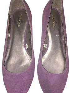 Merona Purple Pumps